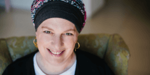 Finding My Spiritual Voice at the Mikvah