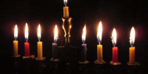 Chanukah and Mikvah: Does it Matter Which Comes First?